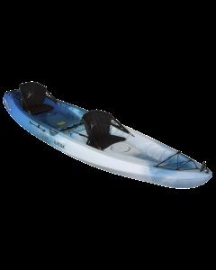 Ocean Kayak Malibu Two XL, Tandem Kayak, Surf