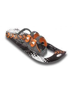 Yukon Charlie's Trek Snowshoe, Universal, Orange