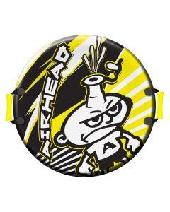 """Airhead Dude 23"""" Foam Disc Sled, 1 Rider"""