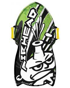 """Airhead Dude 39"""" Foam Snow Sled, 1 Rider"""