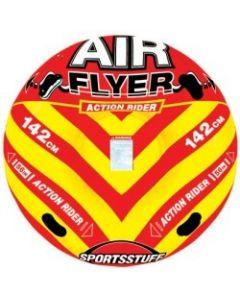 SportsStuff Air Flyer Snow Tube, 2 Rider - Sportsstuff