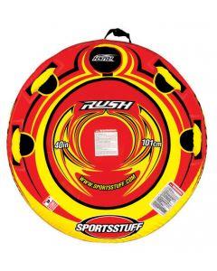 SportsStuff Rush Snow Tube, 1 Rider - Sportsstuff