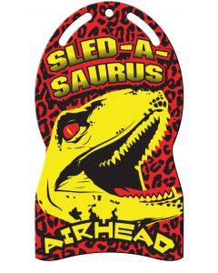 Airhead Sledasaurus Snow Carpet Sled