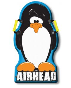 Airhead Silly Penguin Foam Snow Sled, 1 Rider