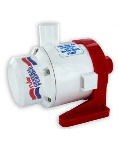 "Rule Bilge Pump Manual 3800 GPH 12v 15 Amp 1 1/2"" Port"