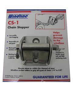 Windline Marine Windline Chain Stopper