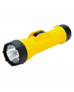 Seachoice Weatherproof Flashlight, 2 Cell