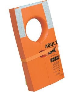Cal-June Jim-Buoy Commercial Personal Floatation Device Pfd, Adult