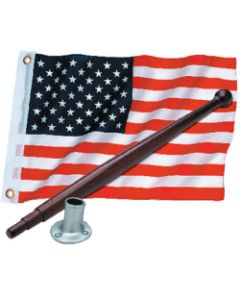 Seachoice Marine U.S. Flag Kit