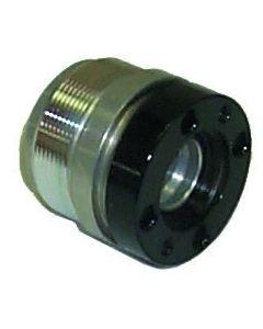 Sierra Power Trim Cylinder End Cap - 18-2373