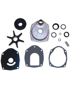 Sierra 18-3147 Water Pump Kit For Mercruiser Stern Drive, Mercury Marine, Replaces 817275T4, 817275K05, 817275Q05, 817275Q4