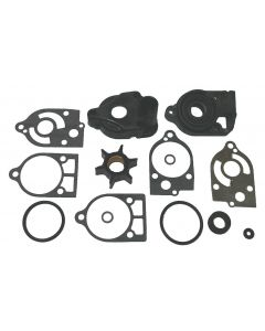 Sierra 18-3324 - Complete Water Pump Housing Kit for Mercury Marine, Replaces 46-77177A3
