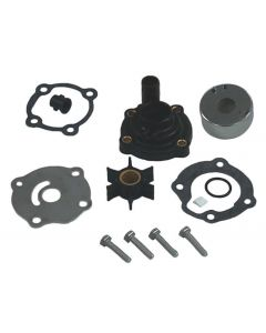 Sierra 18-3383 Water Pump Repair Kit With Housing for Johnson/Evinrude replaces 0395270