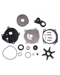 Sierra 18-3392 - Water Pump Repair Kit w/ Housing for Johnson/Evinrude, Replaces 434421, 5001594, 390768, 392750, 395062