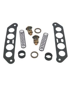Sierra 18-3673 - Thermostat Kit For Johnson/Evinrude Outboard