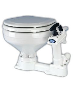 Jabsco Manual Marine Toilet