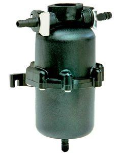 Jabsco Mini Accumulator Tank