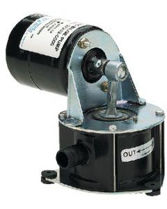 Jabsco Shower & Bilge Pump Diaphragm, Light Duty, Model 37202