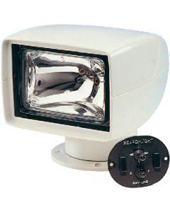 Jabsco 146SL Remote Control Searchlight - 12v