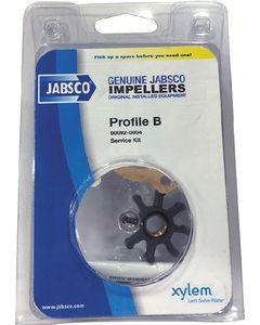 Jabsco Minor Service Kit for 17800-1000 Pump