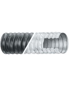 Trident Vent Hose White 3in X 50ft
