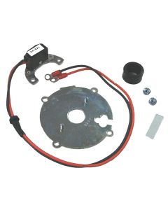 Sierra Electronic Conversion Kit - 18-5297 for Mercruiser Stern Drive