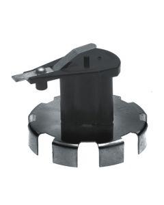Sierra Rotor & Wheel Assembly - 18-5431