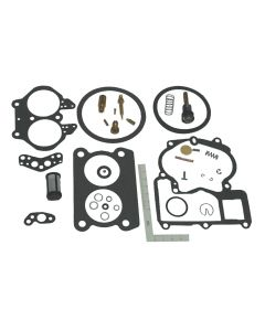Sierra - 18-7097 Carburetor Kit for Mercruiser  replaces 3302-9437, 3302-804845