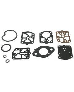 Sierra 18-7215 Carburetor Repair Kit for Mercury Marine, Replaces 1395-9024
