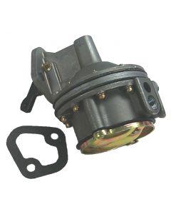 Sierra - 18-7268 Fuel Pump for OMC/Volvo Penta  replaces 981650, 3853792, 3855276