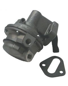 Sierra Fuel Pump - 18-7283 for Mercruiser Stern Drive, Replaces 97401, 97401A2, 97401A8, 861678A1, 8M0058164
