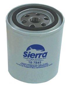 Sierra 18-7845 - Fuel Water Separator Filter Only for Mercruiser, Mercury Marine