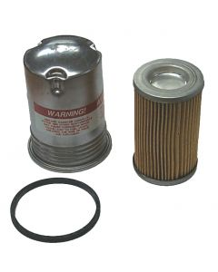 Sierra Replacement Canister & Filter - 18-7861