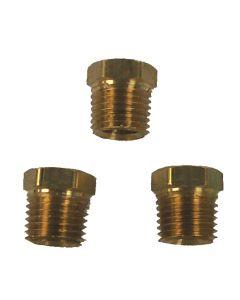Sierra Pipe Plug - 18-8111-9