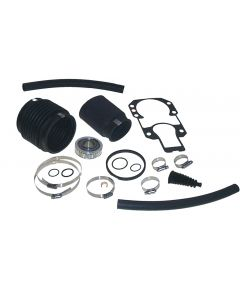Sierra 18-8205 Transom Seal Kit for Mercruiser Stern Drive, Replaces 30-803098T1