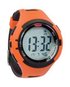 Ronstan Clear Start Sailing Watch - 50mm (2) - Orange/Black