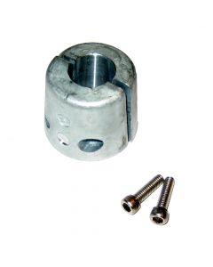 Tecnoseal De-Icer Aerator Anode - .63 Shaft - Zinc