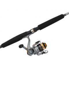 Mitchell AvoSpecies Spinning Combo - 9' - 2pc - L - Crappie