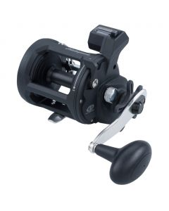 Shakespeare ATS Trolling Reel, Size: 30 - Mono Capacity: 580 yd / 14 lb - Plastic Clam