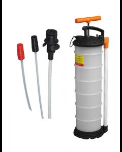 Seasense Oil Fluid Extractor 6.8 Quarts