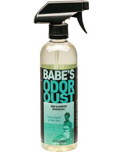 Babes Odor Oust, 16 oz - Babe's Boat Care