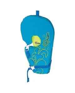 O'Brien Baby Safe, Aqua-Type II (0-30 lbs)