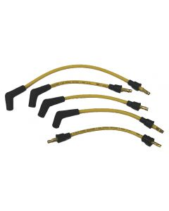 Sierra Spark Plug Wire Lead Kit - 18-8800-1 for Marine Power, Mercruiser Stern Drive, Replaces 84-816761Q5, 84-813720A5