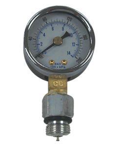 Sierra Compression Tester - 18-9800