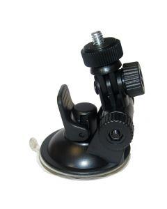 HawkEye FishTrax Adjustable Mounting Bracket w/Suction Cup
