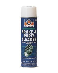 Permatex Non-Chlorinated Brake & Parts Cleaner