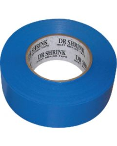 Shrink Wrap PRESERVATION TAPE 3INX 36YD BL
