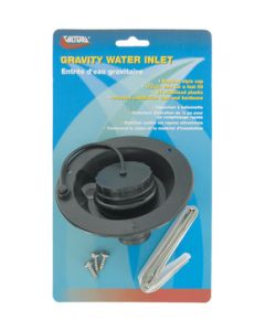 Other WATER INLET GRAVITY BLACK