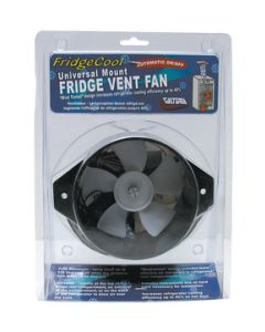Valterra FRIDGE-MATE EXHAUST FAN 12V