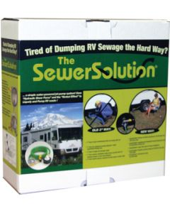 Other SEWERSOLUTION SYSTEM